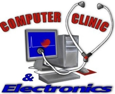 Computer Clinic Mobi Computer Repair Virus Removal & Protection